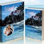 "Win a free plain paperback personalized romance novel like ""Island of Love"" which is set in Tahiti."